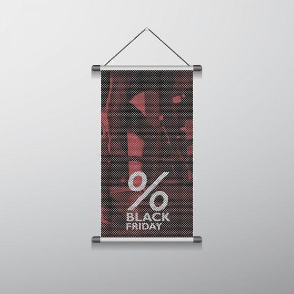 Kakemono Bolbrac Digital Printing