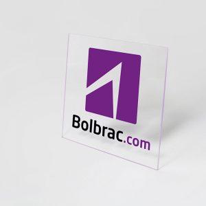 Vinilo de corte Bolbrac Digital Printing