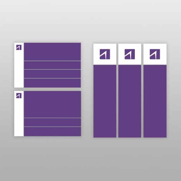 Pasilleros y cabeceras Bolbrac Digital Printing