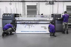 Impresión digital Bolbrac Digital Printing