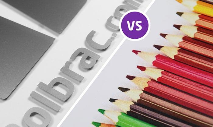 Diferencias entre vinilo impreso y vinilo de corte
