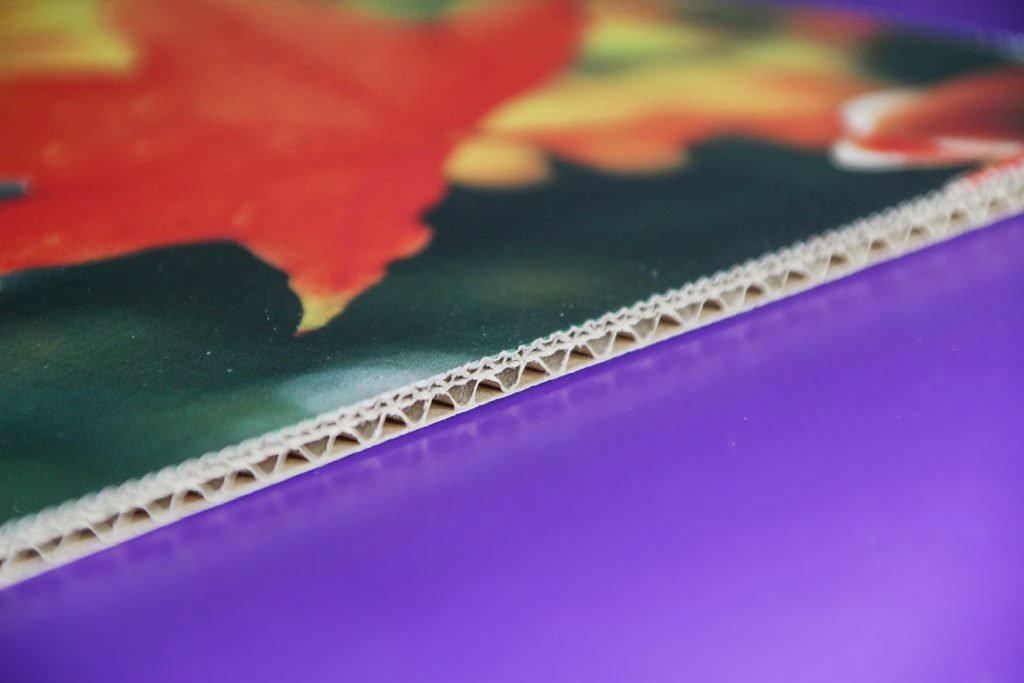 Cartón ondulado Bolbrac Digital Printing
