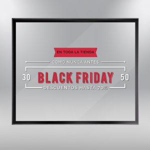 Vinilo de corte black friday bolbrac digital printing