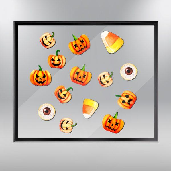 Vinilo de corte impreso Halloween Bolbrac Digital Printing