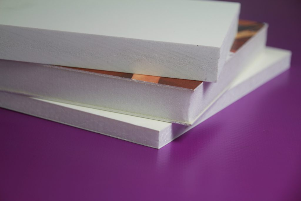 Espumas impresión digital bolbrac digital printing
