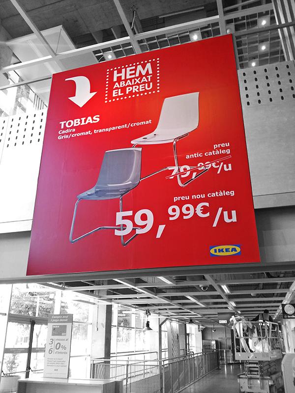 Wall IKEA