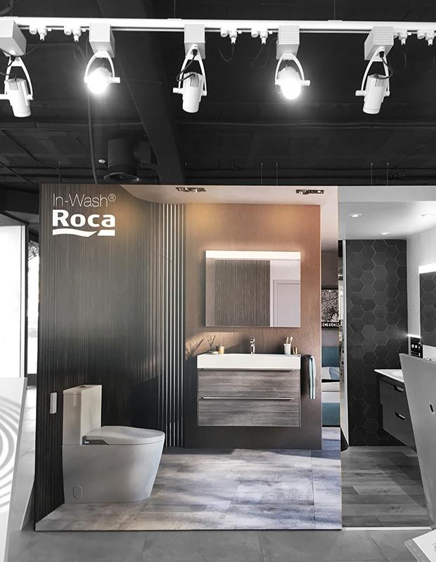 Wallpaper Roca